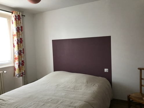 chambre en rez Location Le Pouldu Finistère Bretagne-